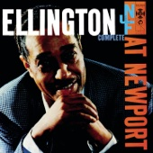 Duke Ellington - Ellington At Newport 1956 (Complete) [Live]  artwork