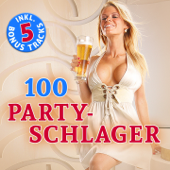 100 Party Schlager