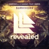 Survivors (feat. Haris) [Radio Edit]