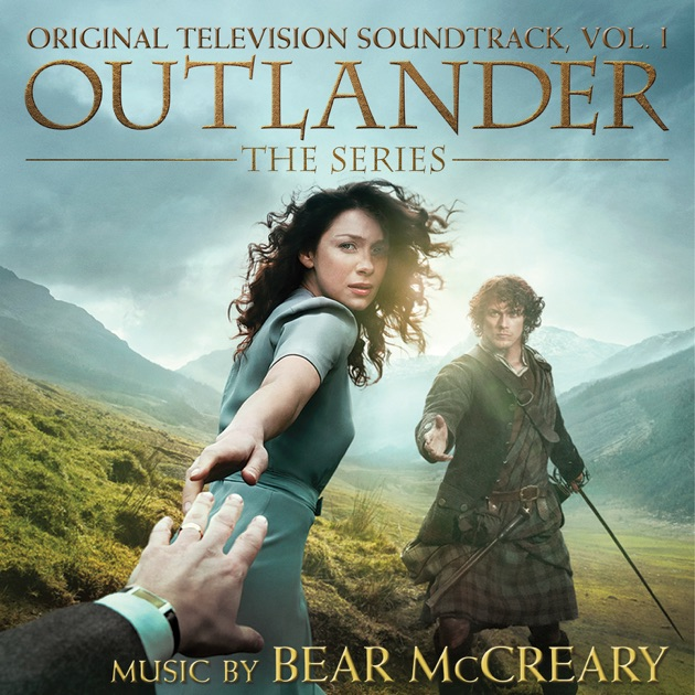 Season 1, Vol. 1 (Original Television Soundtrack) by Bear McCreary