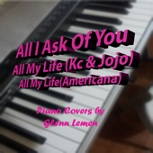 [Download] All My Life (Kc and Jojo) MP3