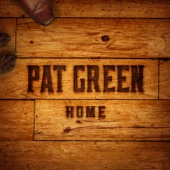 Break It Back Down - Pat Green