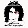 Music For the American Revolution – Vol. 3: Unadulterated America, MC5