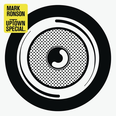 Uptown Funk (feat. Bruno Mars) - Mark Ronson song