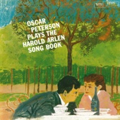 Oscar Peterson Plays the Harold Arlen Song Book