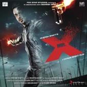 Mr. X (Original Motion Picture Soundtrack) - EP