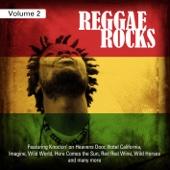 Reggae Rocks Vol 2