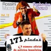 171 Piadas, Vol. 12