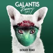 Runaway (U & I) [Kaskade Remix] - Single cover art