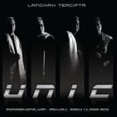 UNIC - Ainul Mardhiah artwork