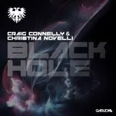 Craig Connelly & Christina Novelli - Black Hole  artwork