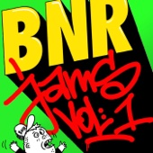 BNR Jams, Vol. 1 - EP cover art