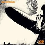 Pochette album : Led Zeppelin - Led Zeppelin (Remastered)