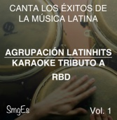 Instrumental Karaoke Series: RBD, Vol. 1 (Karaoke Version)
