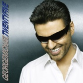 George Michael - Twenty Five artwork