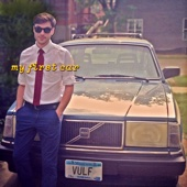 My First Car - EP - Vulfpeck