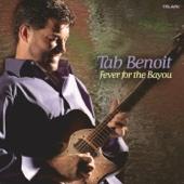 Fever For the Bayou - Tab Benoit Cover Art