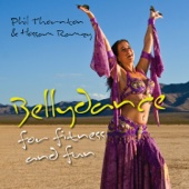 Morocco Dance