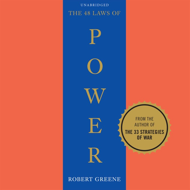 laws of power 48 pdf