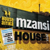 House Afrika Presents Mzansi House 2015
