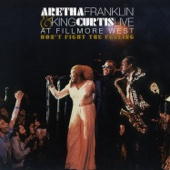Don't Play That Song (You Lied) [Live At Fillmore West]