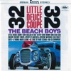 Little Deuce Coupe, The Beach Boys