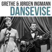 Grethe & Jørgen Ingmann - Dansevise artwork