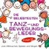 Die beliebtesten Tanz- und Bewegungslieder - Folge 2, Jeanette, Eddy, Die Sing & Move Kids