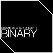 Binary (Bonus Track Version) – EP cover art