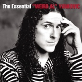 "The Essential Weird Al Yankovic - ""Weird Al"" Yankovic Cover Art"