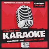 Greatest Hits Karaoke: Vanessa Williams - EP