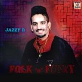 Landono Patola - Jazzy B