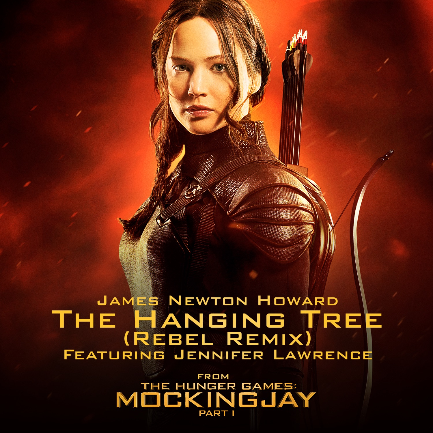 The hanging tree rebel remix from the hunger games mockingjay
