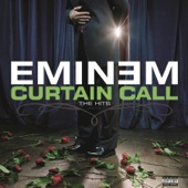 Eminem - Curtain Call: The Hits (Deluxe Version)  artwork