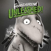Frankenweenie Unleashed! (Original Motion Picture Soundtrack) [Bonus Track Version]