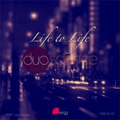 Life To Life - Single cover art