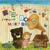 Kids Bossa Presents 24 Disney and Children's Lullabies - Relaxing Music Box Covers