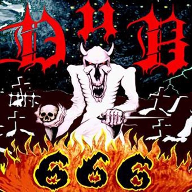 Teksti-tv 666 на europavox фестивале festivall