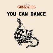 You Can Dance cover art