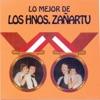 Lo Mejor de los Hermanos Zañartu, Los Hermanos Zañartu