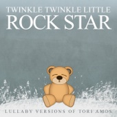 Lullaby Versions of Tori Amos - EP