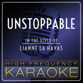 Unstoppable (Originally Performed By Lianne La Havas) [Instrumental Version]