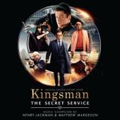 Henry Jackman & Matthew Margeson - Kingsman: The Secret Service (Original Motion Picture Soundtrack) artwork