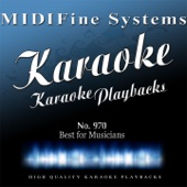Swayin' To the Music (Slow Dancin') (Originally Performed By Johnny Rivers) [Karaoke Version]