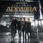 Adiwira - KRU & Zizan Razak