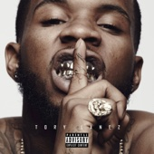 Tory Lanez - Say It  artwork