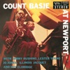 Lester Leaps In  - Count Basie