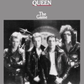 Queen - Crazy Little Thing Called Love artwork