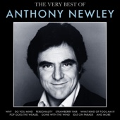 The Very Best of Anthony Newley (Remastered)