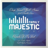 Friends of My Soul (feat. Camilla Voice) - EP